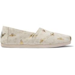 Toms - Womens Alpargata Slip-On Shoes