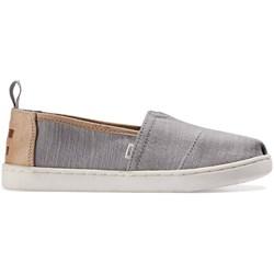 Toms - Youth Alpargata Slip-On Shoes