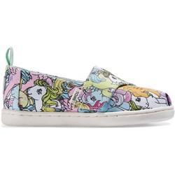 Toms - Tiny Alpargata Slip-On Shoes