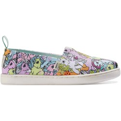 Toms - Youth Alpargata Slip-On Shoes