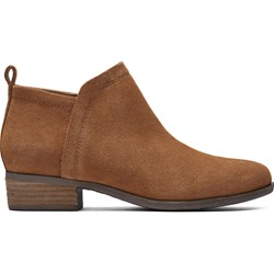 Toms - Womens Deia Boots