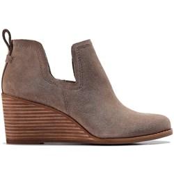 Toms - Womens Kallie Boots
