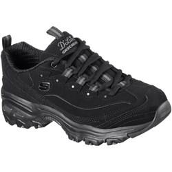 Skechers - Womens D'Lites - Play On Shoes