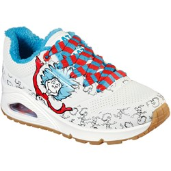 Skechers - Girls Dr. Seuss: Uno - Playtime With Things Shoes