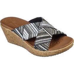 Skechers - Womens Beverlee - Golden Palace Sandal Sandals