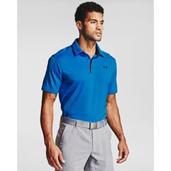 Under Armour - Mens Tech Polo
