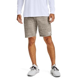 Under Armour - Mens Sportstyle Terry Shorts