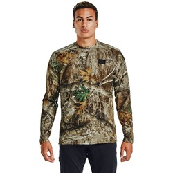 Under Armour - Mens Iso-Chill Brush Line Long-Sleeve T-Shirt