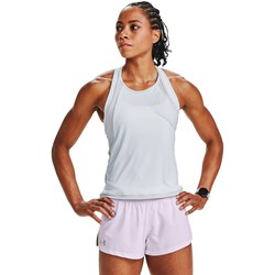 Under Armour - Womens Qualifier Iso-Chill Tank Top