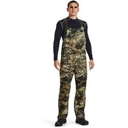 Under Armour - Mens Brow Tine Bib Outerwear Bib