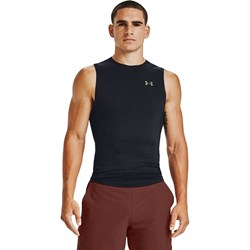 Under Armour - Mens Rush Hg 2.0 Comp Sl Tank Top