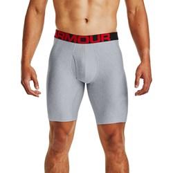 Under Armour - Mens Tech 9In 2 Pack Underwear Bottoms