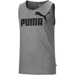 Puma - Mens Ess Bt Tank Top