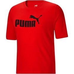 Puma - Mens Ess Logo Bt T-Shirt