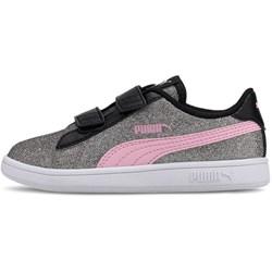 PUMA - Kids Puma Smash V2 Glitz Glam with Fastner Shoe