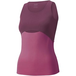 PUMA - Womens Forever Luxe Tank Top
