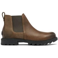 Sorel - Mens Mad Brick Chelsea Wp Boots