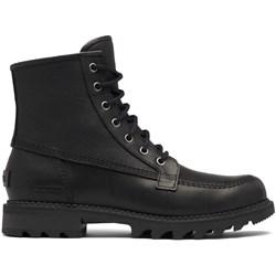 Sorel - Mens Mad Brick Six Wp Boots