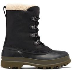 Sorel - Mens Caribou Stack Wp Boots