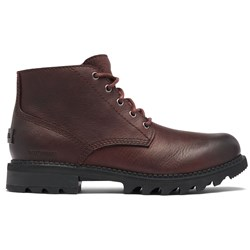 Sorel - Mens Mad Brick Chukka Wp Boots