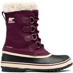 Sorel - Womens Winter Carnival Boots