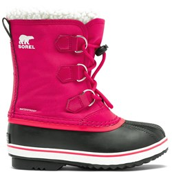 Sorel - Youth Yoot Pac Nylon Boots