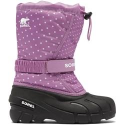 Sorel - Girls Flurry Print Boots