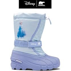 Sorel - Youth Disney X Flurry Frozen Elsa Boots