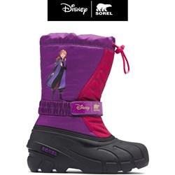 Sorel - Youth Disney X Flurry Frozen Anna Boots