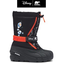 Sorel - Youth Disney X Flurry Frozen Olaf Boots