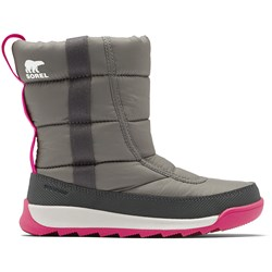 Sorel - Youth Whitney Ii Puffy Mid Boots
