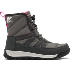 Sorel - Youth Whitney Ii Short Lace Boots