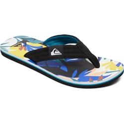 Quiksilver - Mens Molokai Layback Sandals