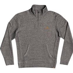 Quiksilver - Mens B2Ocenighnup Pullover Sweater