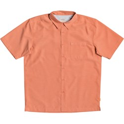 Quiksilver - Mens Centinela 4 Woven Shirt