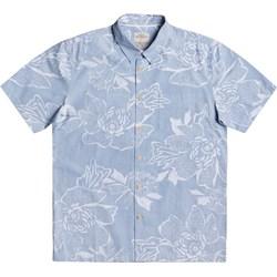Quiksilver - Mens Hatchrose Hawaiian Shirt