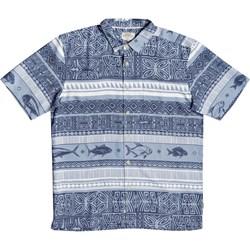 Quiksilver - Mens Lakimaikai Hawaiian Shirt