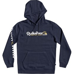 Quiksilver - Mens Checkyoselfsf Pullover Sweater