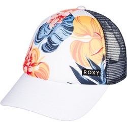Roxy - Girls Honey Coconut Trucker Hat