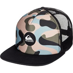 Quiksilver - Boys Barfright Trucker Hat