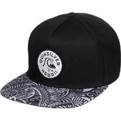 Quiksilver - Mens Hi Aolani Snapb Trucker Hat