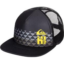 Quiksilver - Mens Hi Seasons Trucker Hat