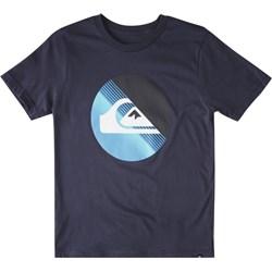 Quiksilver - Boys Slab Logo T-Shirt
