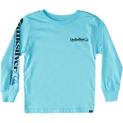 Quiksilver - Juvenile Boys Check Yo Self T-Shirt