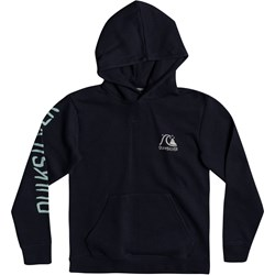 Quiksilver - Boys Cloudbreakhoy Pullover Sweater