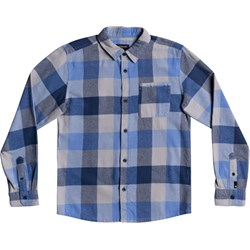 Quiksilver - Boys Motherflyflanny Woven Shirt