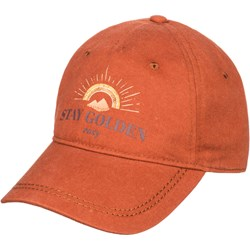 Roxy - Womens Extra Innings Cap