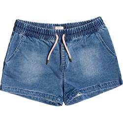 Roxy - Girls Far Away Denim Shorts