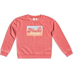 Roxy - Girls The Riverb Crew Neck Sweater