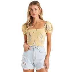 Billabong - Junior Honeysuckle Woven Shirt